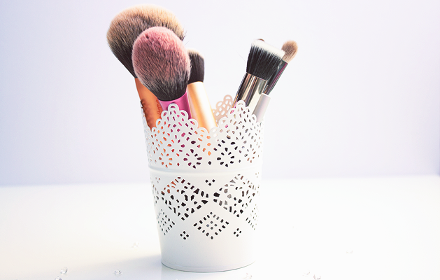 Favourite Makeup Brushes