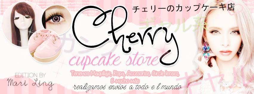 Cherry shop