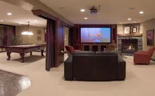 Oakland County Custom Basement Finishing in Michigan