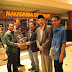Agusmardi Serahkan Buku Catatan Prestasi PON Remaja Surabaya ke Gebu Minang Jatim