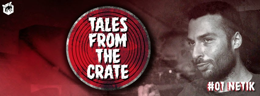 Tales From The Crate