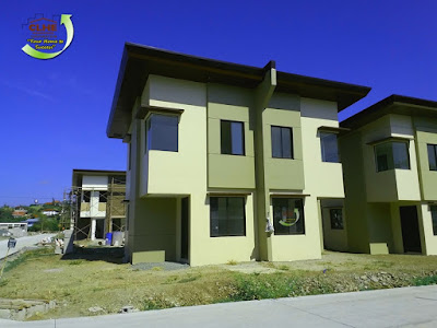 House and Lot Duplex for Sale San Pedro Laguna