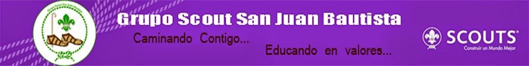 Grupo Scout San Juan Bautista