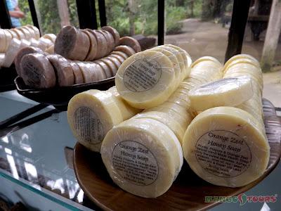 Mango Tours Tagaytay Ilog ni Maria Honeybee Farm products