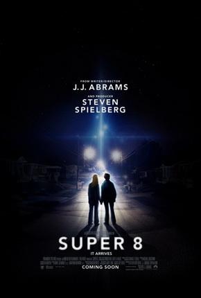 Super 8: Sự Thật Kinh Hoàng (Dvdrip, Vietsub)