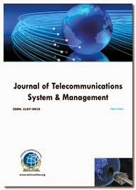 <b>Journal of Telecommunications System &amp; Management</b>