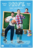 Profe por accidente (2013) online y gratis