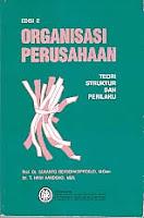 toko buku rahma: buku ORGANISASI PERUSAHAAN, pengarang sukanto, penerbit BPFE Yogyakarta