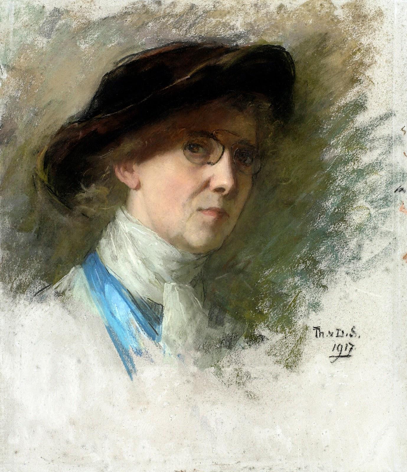 Thérèse Schwartz