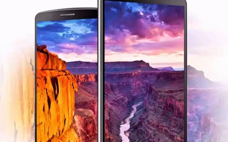 LG G4 Gunakan Prosesor Hexa-Core