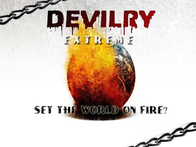 Devilry Magazine