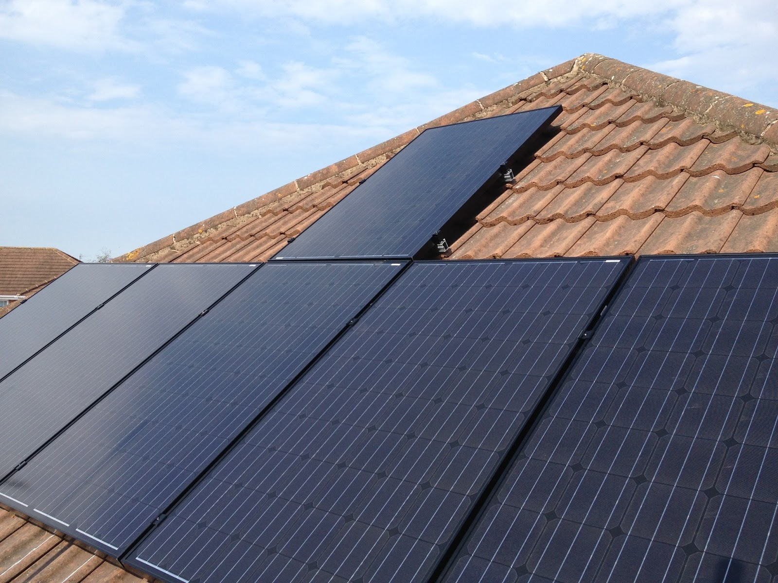 Jb Electrical And Solar Panels Mansfield Nottingham