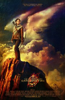 Watch The Hunger Games: Catching Fire (2013) Megashare Movie Online Free