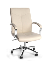 E1003 Essentials Chair in Cream
