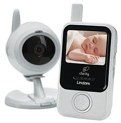 Lindam Clarity, Monitor, Baby Monitor