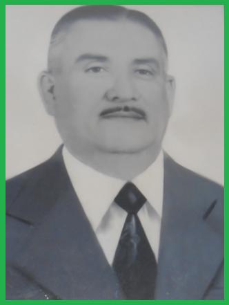 DR. ANTONIO GENTIL FERNANDES