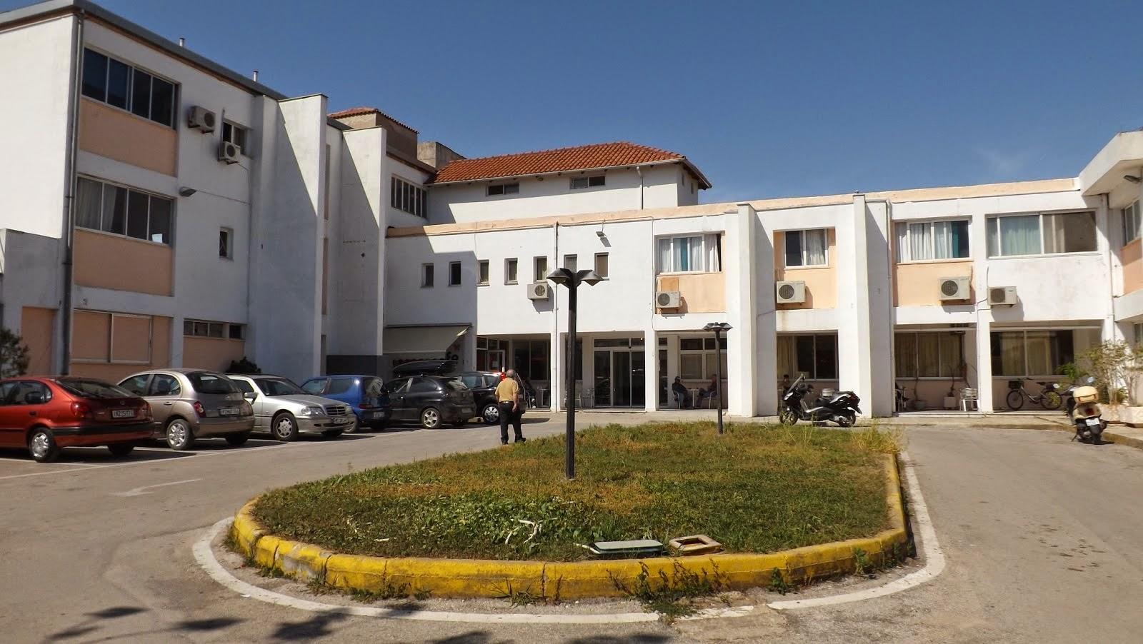 Σημαντική βελτίωση στον στελεχιακό εμπλουτισμό και τις υποδομές του Νοσοκομείου Πρέβεζας