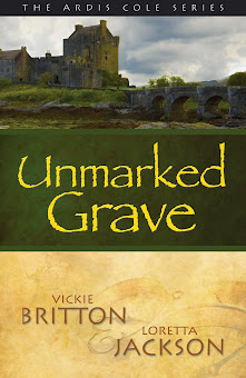 THE ARDIS COLE SERIES: UNMARKED GRAVE