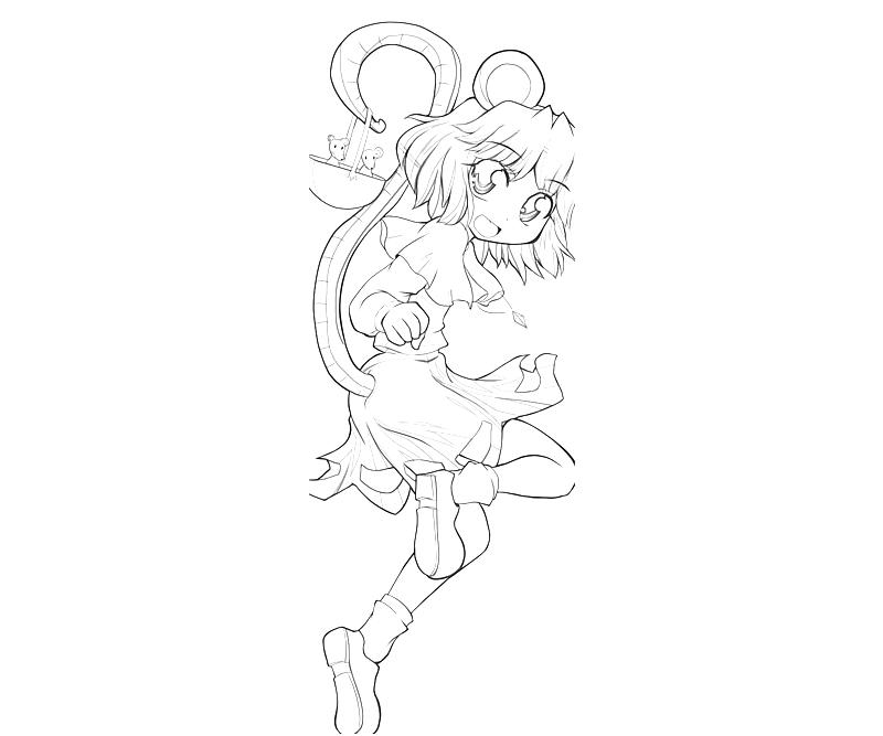 printable-nazrin-and-friends_coloring-pages-4