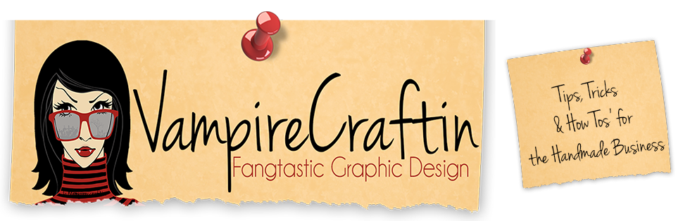 Vampire Craftin Graphic Designs