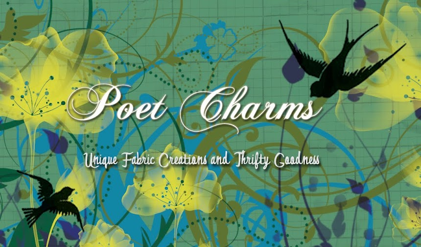 PoetCharms Reclaimed