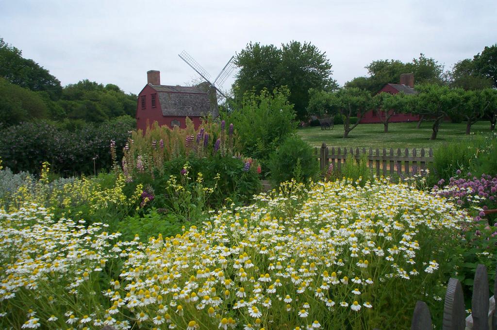 Prescott Farm Rhode Island