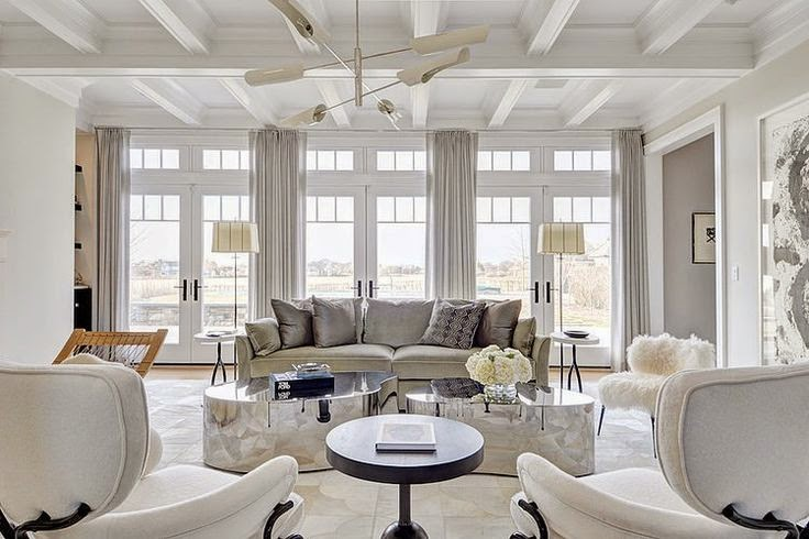 South shore decorating blog 50 favorites for friday 147 for Hamptons living room designs