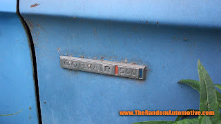 rotting in style dylan benson chevy lakewood corvair 500 1961 skagway alaska abandoned