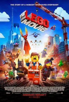 The Lego Movie (2014) Hindi