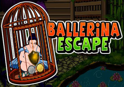 Ballerina Escape