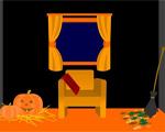 Halloween Escape Solucion