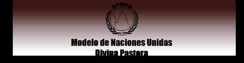 Divina Pastora MUN