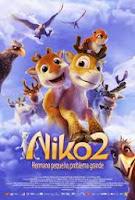 Niko 2: Hermano pequeño, problema grande (2012) [Latino]