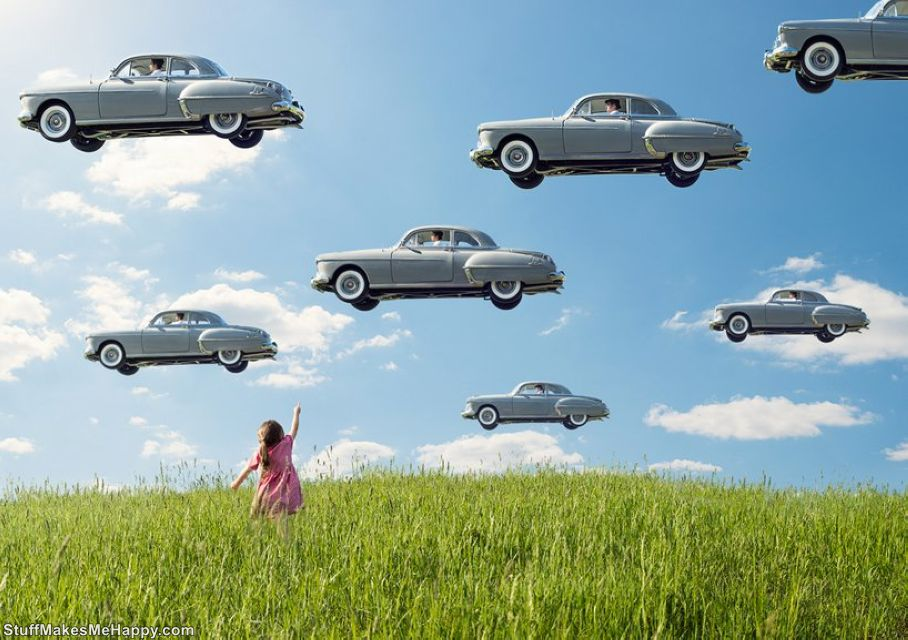 Photo Manipulation Take You Inside The Surreal World Of Photographer Logan Zillmer
