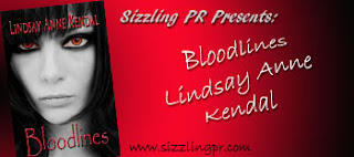 {Guest Post} Author Lindsay Ann Kendal Shows her Gothic Side