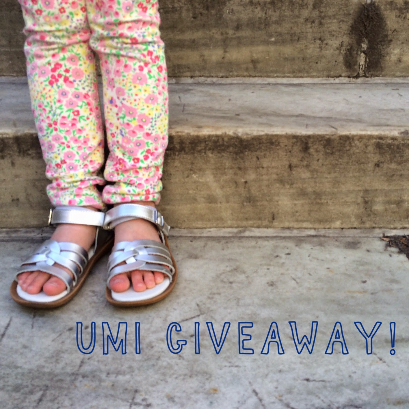 Stepping Into Summer with Umi Shoes (\u0026 Giveaway!) - The Chirping Moms