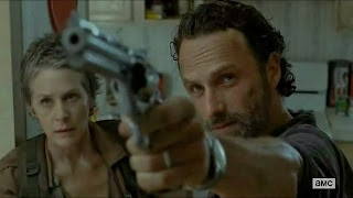 The Walking Dead 4x05 Online en Español