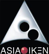 アジア技研シンボルマーク