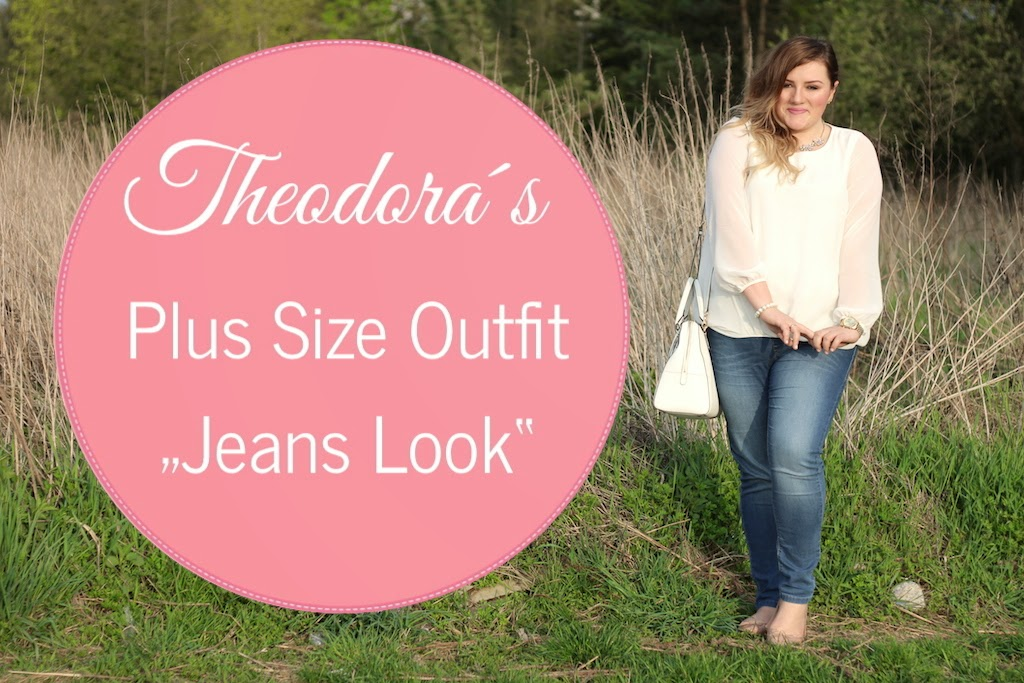 new Video – Curvy Jeans Look