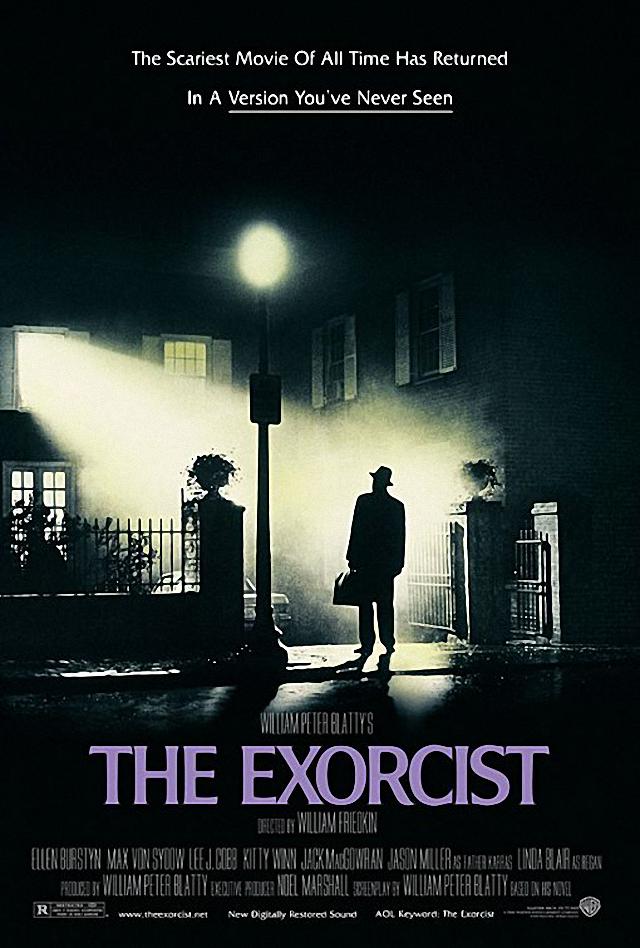 Exorcist (El exorcista)