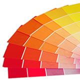 Bitacora de color colores calidos - Gama de colores calidos ...