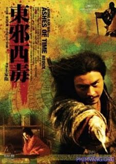 Đông Tà Tây Độc (2008) Vietsub