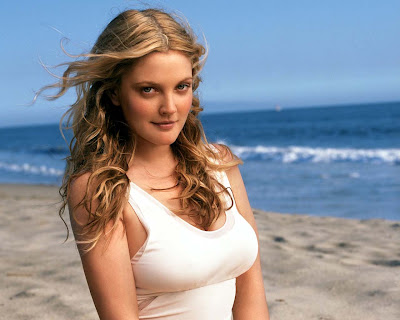 Drew Barrymore HD Wallpapers