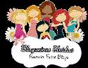 Blogueiras unidas eu participo