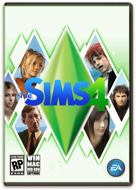 sims for mac free trial