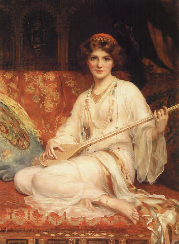 william wontner danseuse
