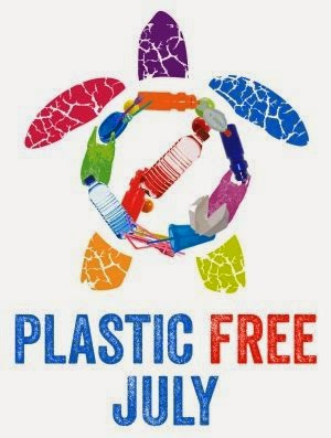 We're Preserving Plastic Free in July!