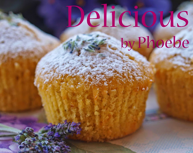 Delicious by Phoebe