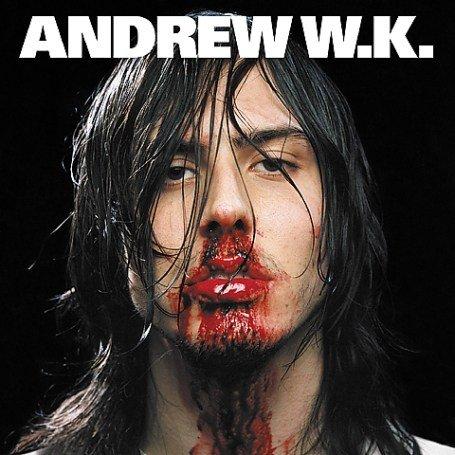Andrew W.K Album I Get Wet Download Lagu Mp3 Gratis