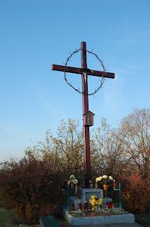 cross Plaszow